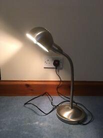 IKEA BENDY STEM LAMP