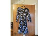 Oasis dress - Size 10 - Excellent condition - £10