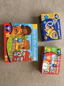 Orchard Games bundle - Pop To The Shops