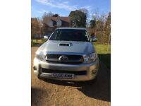 Toyota Hilux Invincible 2011 - Great condition