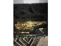 Jupiter saxophone