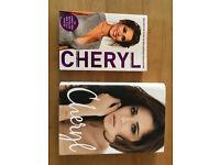 Cheryl Books