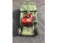 Haytor Harrier lawnmower - spares or repair