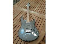 Jaxville Grim Reaper Guitar. For sale: £90