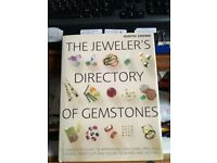 JEWELLERS DICTIONARY ON GEMSTONES