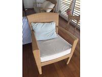 DEDON Original Outdoor Furniture (Good condition)
