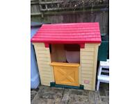 Little Tikes Wendy House - SOLD