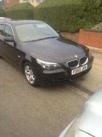 BMW 520d must go cheep £2300