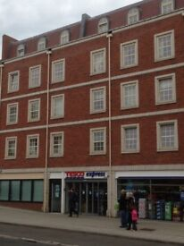 CENTRALLY LOCATED RIGHT OPPOSITE SOUTHGATE STATION, A MODERN TWO BEDROOM FLAT AVAILABLE EARLY AUGUST