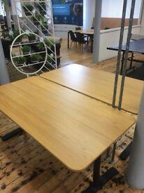 2 x Ikea Bekant desk RRP £ 130
