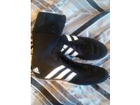 Adidas Hog 2 Boxing Boots