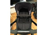 Mothercare journey travel system with extras (open to offers)