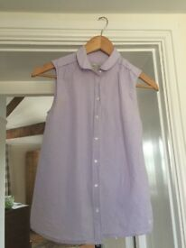 Jack Wills size 8 shirt