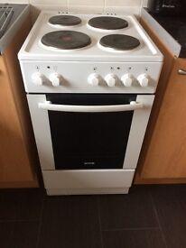 gornje cooker in white