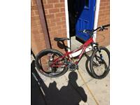 Specialized Era Mountain Bike