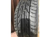 Mohawk used tyre 195/50/15