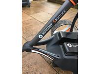 Motocaddy s7 remote golf trolley electric 2017