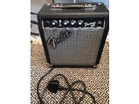 Fender Guitar Amp Frontman 10G