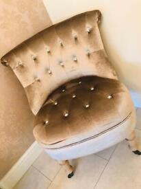 Stunning Feature chair from next