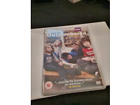 outnumbered dvd