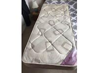 2 x mattresses