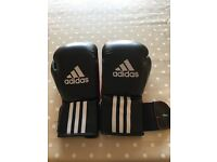 Half price £55.00 9 piece Kickboxing set worth £180
