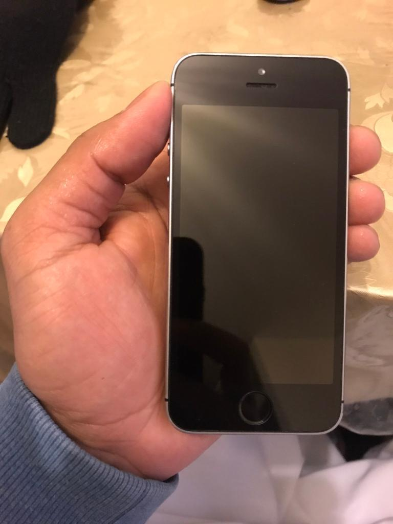 IPhone 5s 16gb unlocked to all networks. Excellent condition
