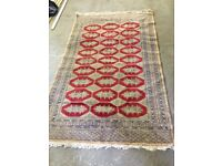 Genuine Persian Rug - Hand Knotted Pure Wool