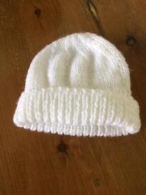 Newborn headbands/bonnets