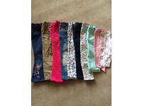 Girls clothes bundle age 3-4 yrs.