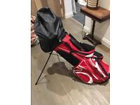 Wilson stand golf bag