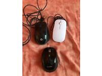 Computer mouses