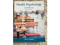 7 psychology books at university level