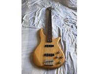 Cruzer Crafter Bass
