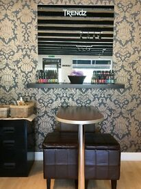 Nail Station to Rent
