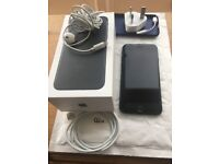 iphone 7 - 128gb Black - Unlocked - Excellent Condition