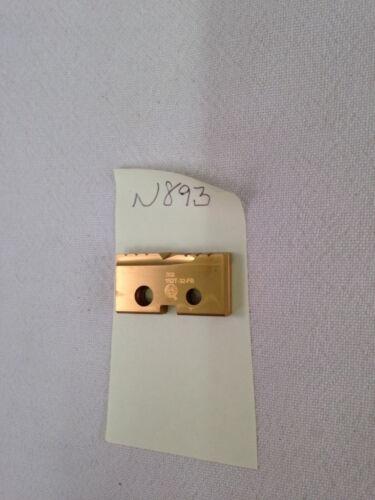 1 NEW 32 MM ALLIED SPADE DRILL INSERT BIT AMEC. 152T-32-FB USA MADE. T (N893)