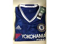 Chelsea FC 2016-2017 HOME kit -- B R A N D NEW -- for SALE!!!