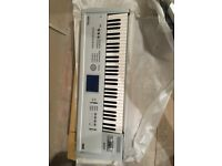 Korg Triton Music Workstation/Sampler (61 keys)