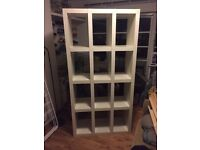 IKEA Expedit bespoke shelving unit (Original Deleted Version) - Perfect for Vinyl storage