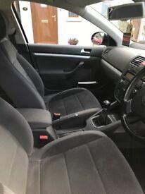 09 Volkswagen Jetta For Sale