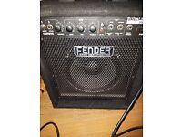 Fender Rumble Bass Amp