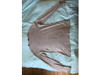 Armani jeans Long sleeved top