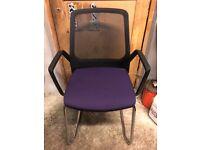 6 Interstuhl Office Chair