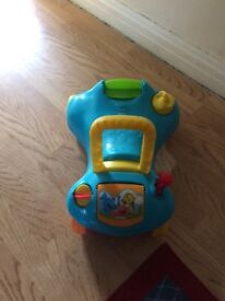 Playskool ride on