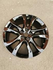 "Alloys wheels 19"" mazda"