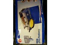 Camping chef excellent condition bargain