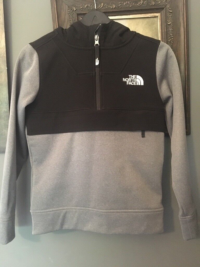 Zip North Hoodie Mittellegi Face West Lothian Bathgate In The 14 RwqPTPI