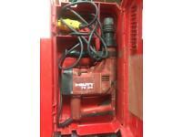 Hilti TE24 - SDS Hammer Drill in box