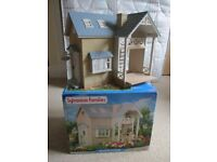 For Sale: Sylvanian Families Bluebell Cottage